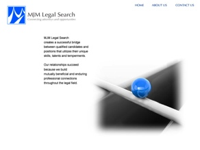 MJM Legal Search