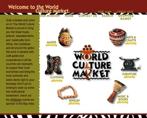 World Culture Market